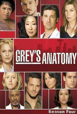 Anatomia de Grey Temporada 4