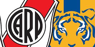 Trasmision en vivo River vs Tigres Final Copa Libertadores vuelta 2015