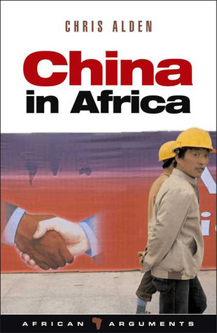 China in Africa by Chris Alden