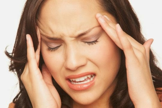 Mengatasi Sakit Kepala Hebat dengan Melia Propolis