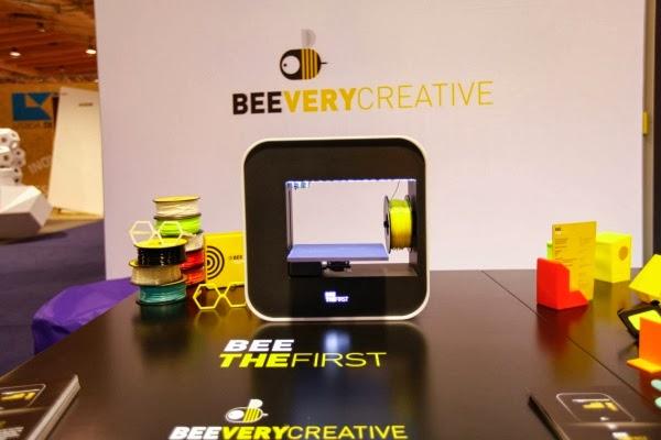 Print3d World Beethefirst La Primera Impresora 3d Hecha