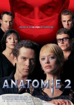 Anatomy 2 (2003)