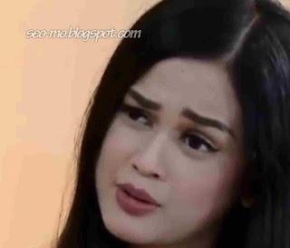 Picture Adriana Di Sinetron Anak Jalanan RCTI Terbaru