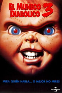 Chucky: El Mueco Diablico 3