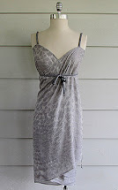 Easy to Make Cover Up Dress