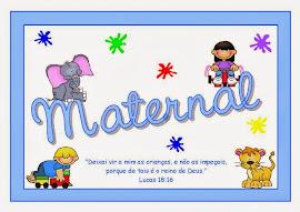 Recursos para Ministério Infantil: