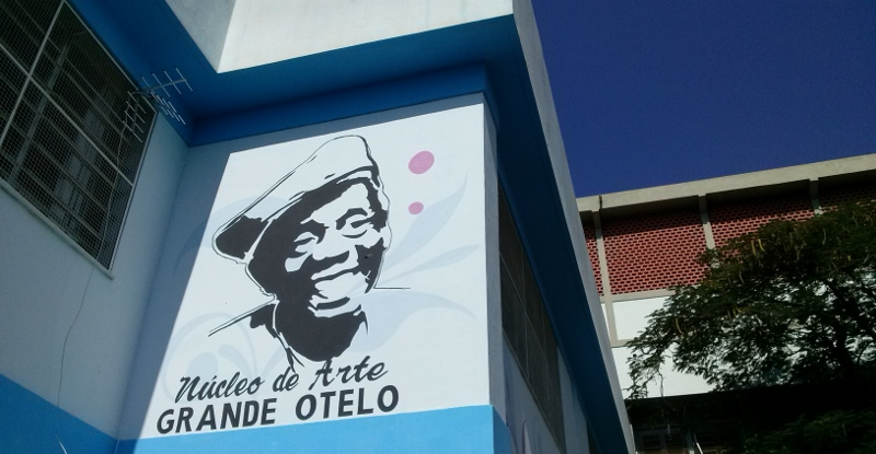 NÚCLEO DE ARTE GRANDE OTELO