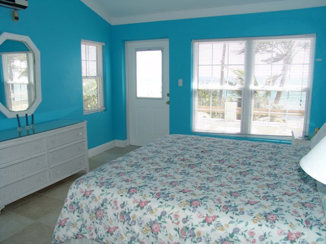 Genial Blue Bedroom Paint Color Ideas