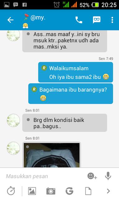 Testimoni Pelanggan Grosir N Toko Tas Murah Purwokerto Spesial OBRALL