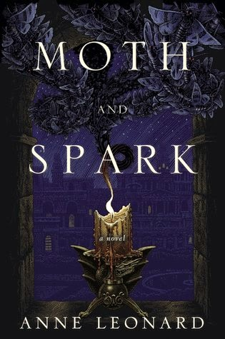 http://www.goodreads.com/book/show/16239655-moth-and-spark