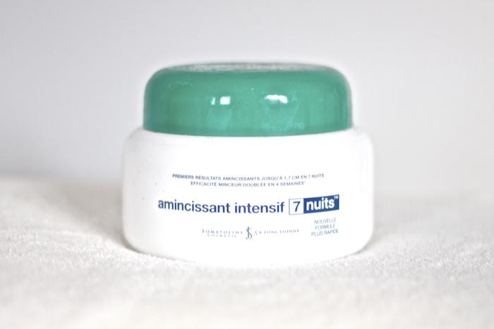 Mincir en 7 nuits avec Somatoline Cosmetic, ça fonctionne
