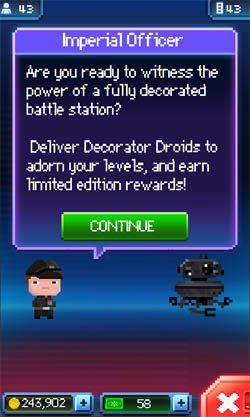 decorator droid