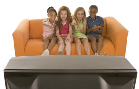 effects of television viewing on children Television and children when a parent is concerned about the effects of television parents need to take control of the television viewing of preschoolers.