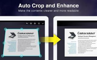 Free Download CamScanner Free .apk, Instal Cam Scanner Premium Full Gratis