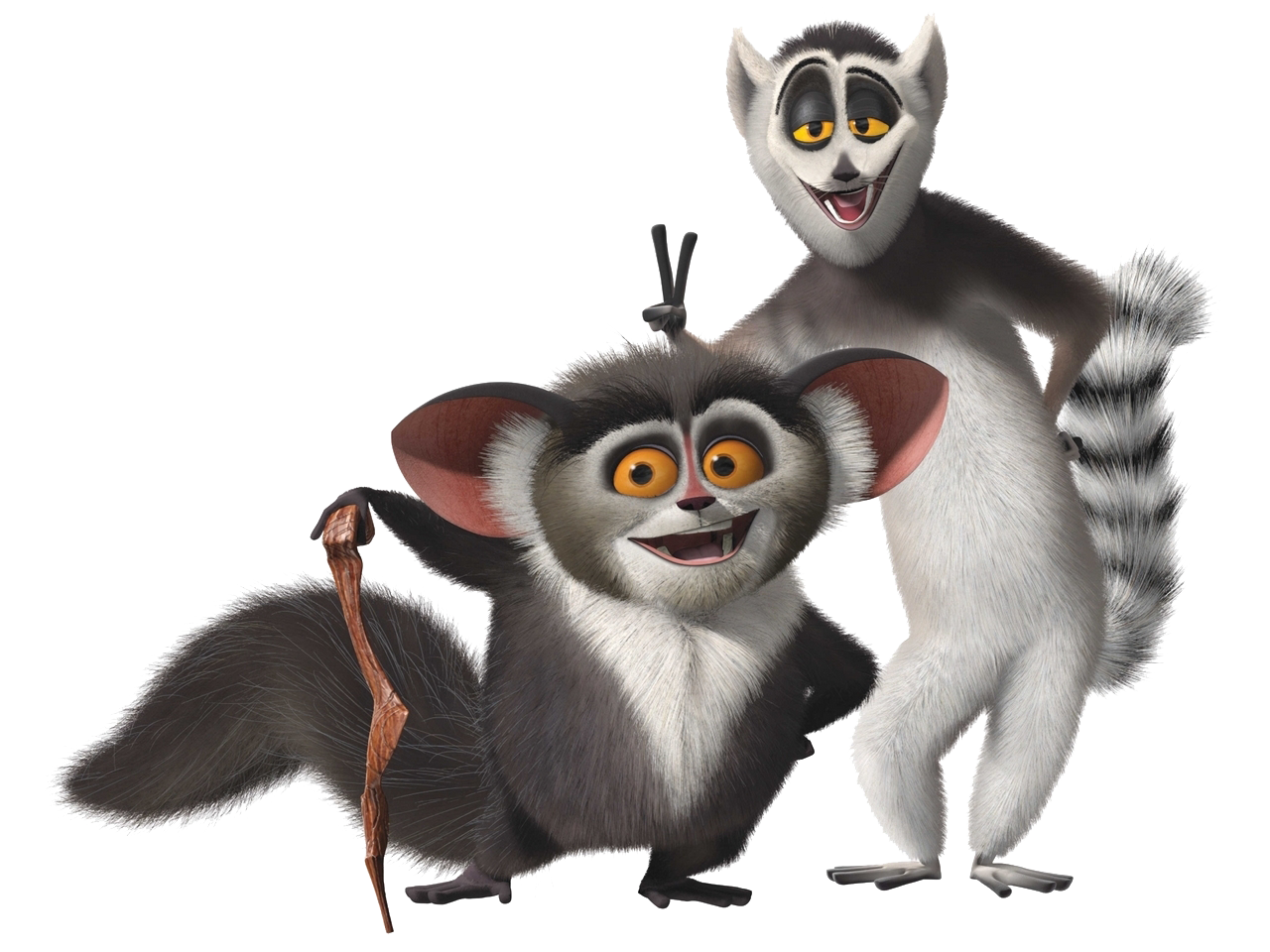 Madagascar 3 Cartoon Characters : Cartoon characters madagascar
