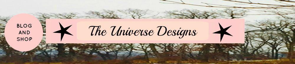 The Universe Designs