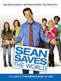 Assistir Sean Saves The World 1 Temporada Dublado e Legendado