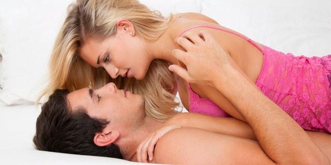 Inilah Fakta Terbaru Tentang Seks