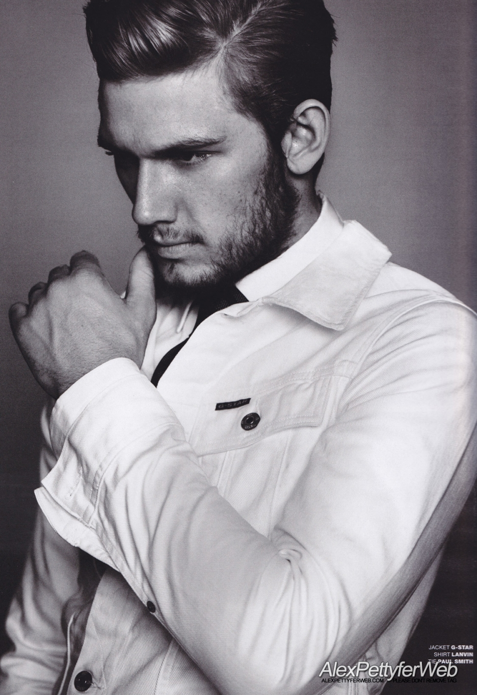 Alex Pettyfer The Super Model Hot And Sensational