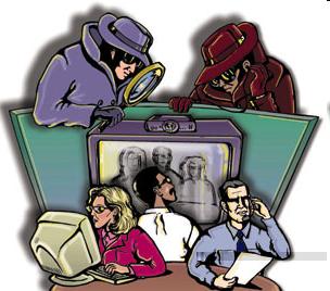 Mengenal dan Memahami AntiSpyware Software