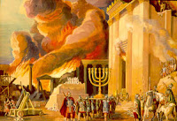 Destruction of Solomons Temple