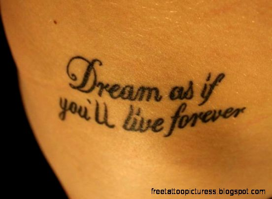 100 Best Tattoo Quotes