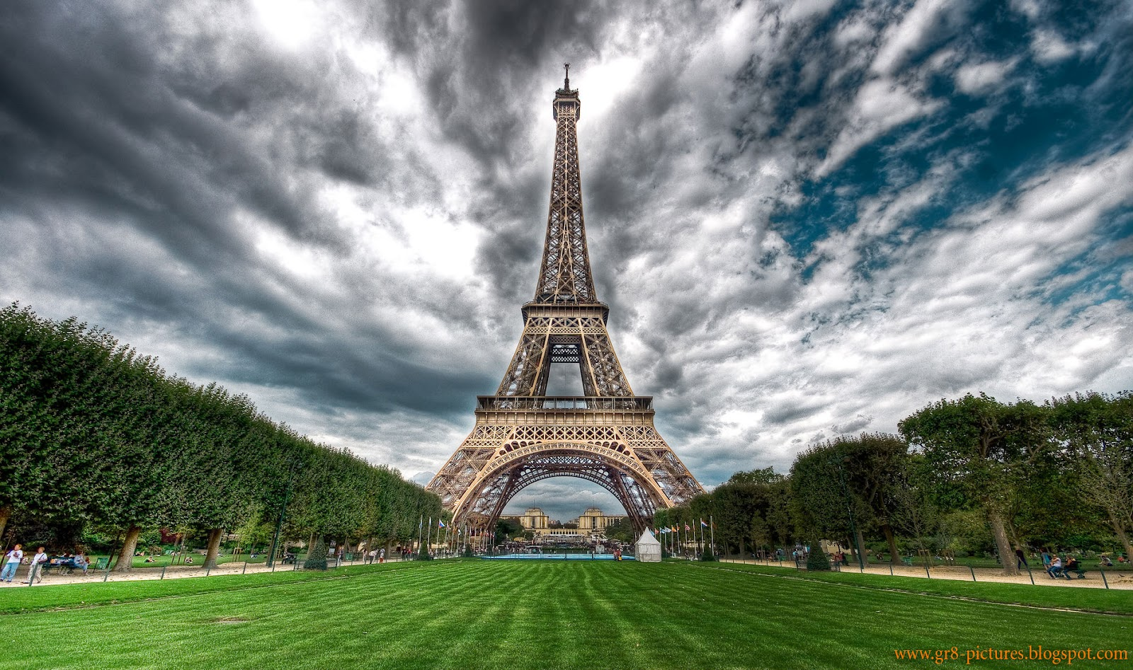 Hd wallpapers eiffel tower paris - Paris tower live wallpaper ...