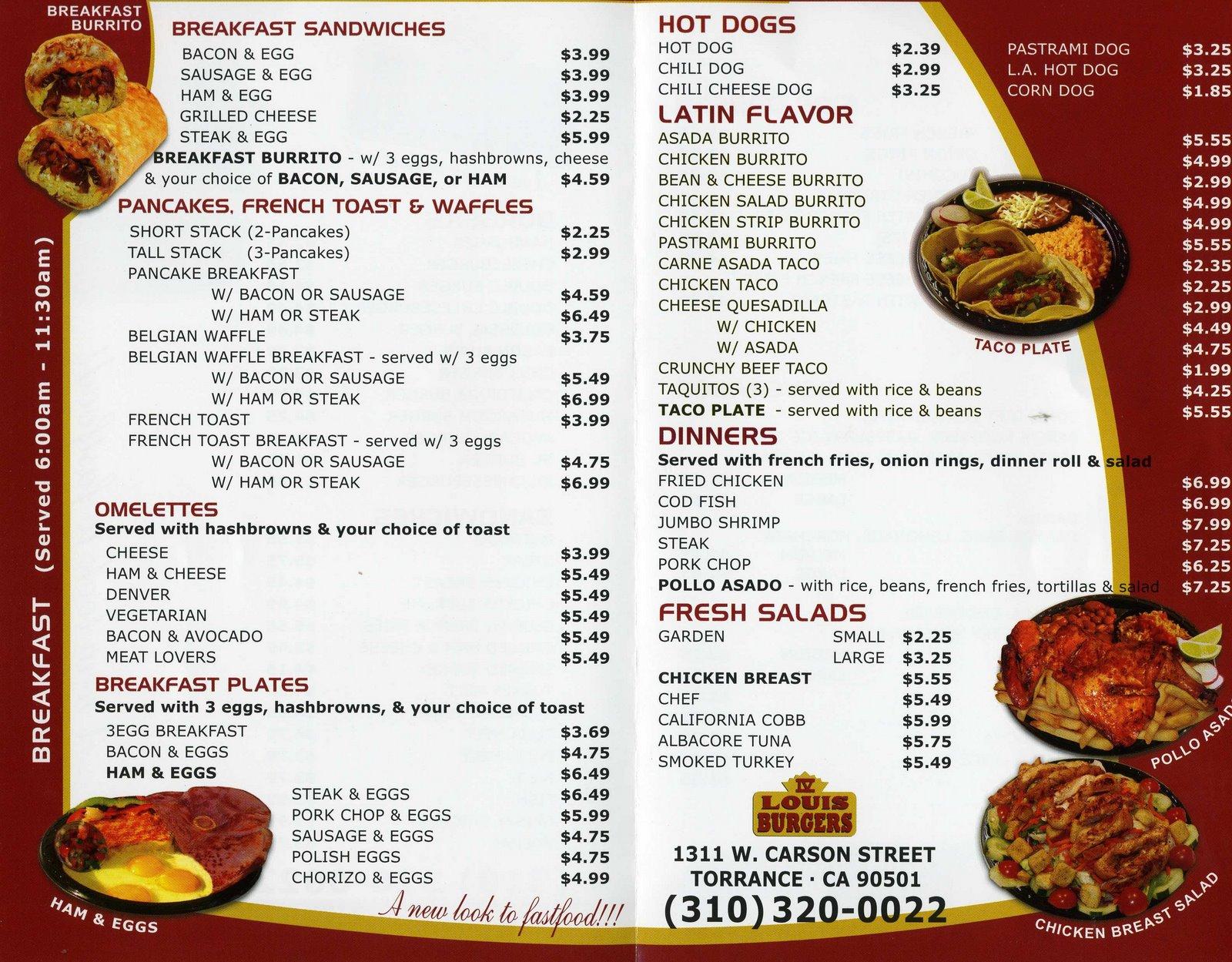 Food Torrance Ca