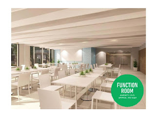 Function Room at Solstice Makati