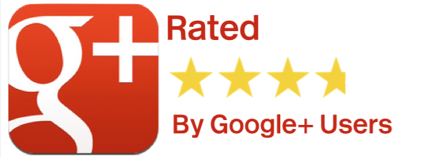 Google+ Rating