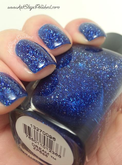 Zoya Zenith Winter 2013 - Dream