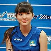Sabina Altynbekova Height - How Tall