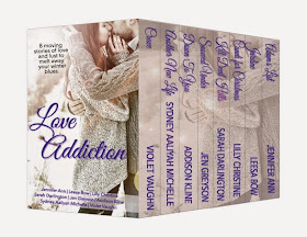 Release Day Launch: Love Addiction