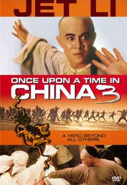 Hoàng Phi Hồng 3: Thần Kê Đấu Ngô Công - Once Upon A Time In China 3