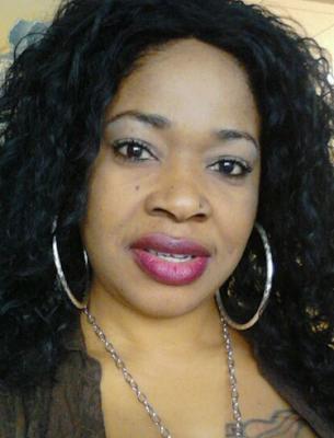 afrocandy ex-husband