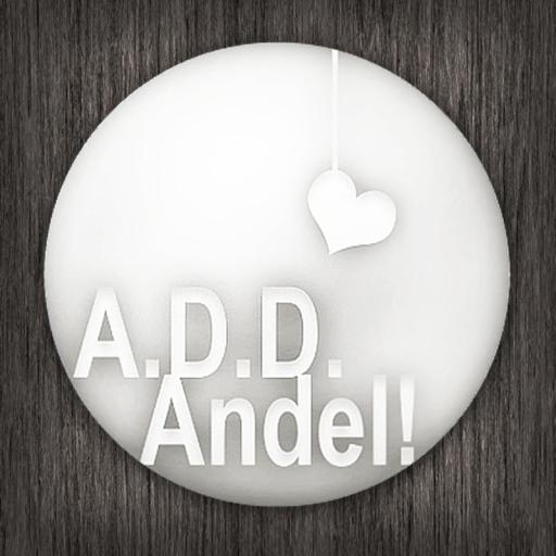 A.D.D. Andel!