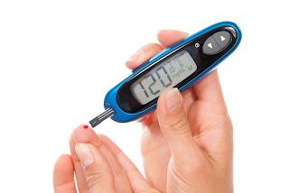 kadar gula dalam darah tinggi