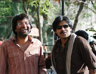 Trivikram Pawan Kalyan's movie with Panjaa producers