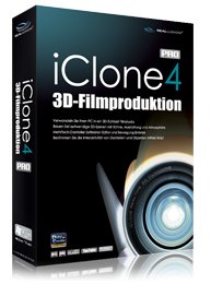 Iclone 3dxchange 4 Pro Download