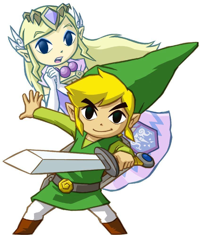 princesa zelda fa robin williams