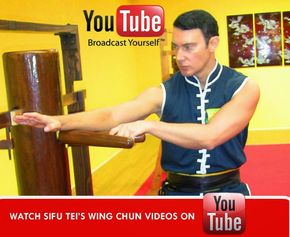 Wing Chun on YouTube