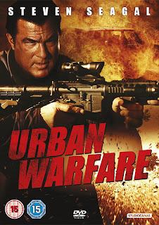 Ver online:Urban Warfare (True Justice: Urban Warfare) 2011