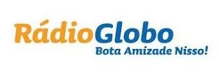ouvir a Rádio Globo AM 1270,0 Cascavel PR