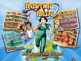 Download PC Game Hospital Haste