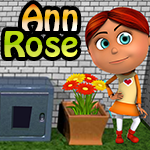Games4King Ann Rose Escap…