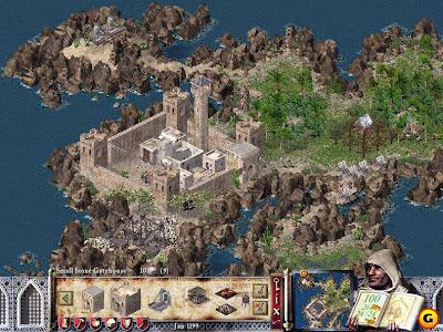 jeu patchs sur le forum Might and Magic VI : Le