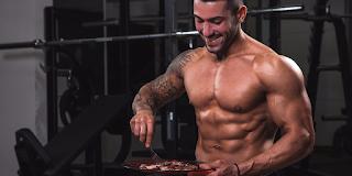 3 dicas para acelerar a Definição Muscular