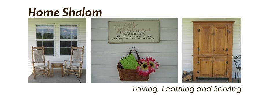 Home Shalom