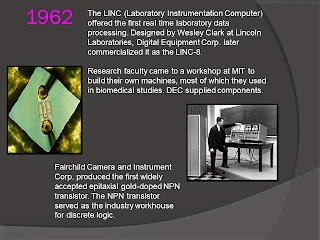 LABORATORY INSTRUMENTATION COMPUTER