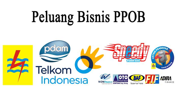 Hasil gambar untuk peluang bisnis ppob
